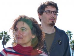 Dra. Judith Garcia-Aymerich i Dr. Jordi de Batlle, epidemiòlegs