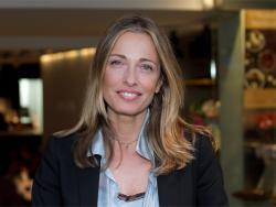 Elisenda Camps, directora i presentadora del programa 'Tot és possible', de RAC1