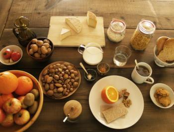Crononutrició: què és i per a qui?