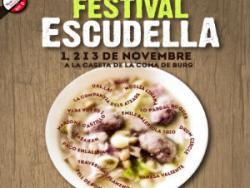 Etselquemenges participa al Festival Escudella de Burg