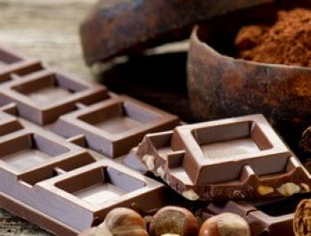 Xocolata! Ja que pequem que sigui la millor