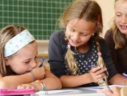 Alimentació i rendiment escolar