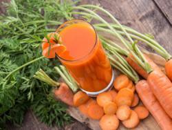 Setmana 16: Fem un suc de pastanaga?