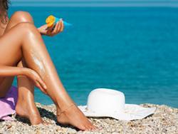 Filtres físics per protegir-nos del sol