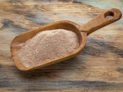 Teff, un cereal mil·lenari