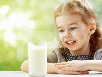 Més enllà del got de llet de vaca per esmorzar