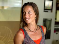 Gemma Mengual, nedadora
