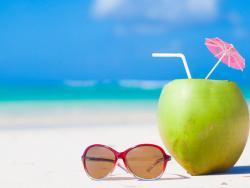 Aigua de coco: l'isotònic natural i saludable que no et pots perdre