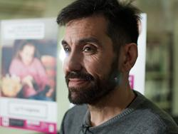 Javier Guzmán, director i portaveu de VSF Justícia Alimentària Global