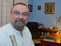 Jordi Recio, osteòpata i kinesiòleg