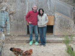 Pollastres el Molí de Bonsfills: pioners i amb relleu