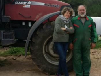 La Soleia: molt més que vedella ecològica al Vallès