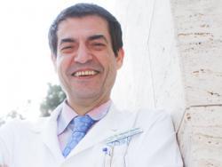 Manuel Sánchez, cap de Dietètica i Nutrició de la Clínica Planas