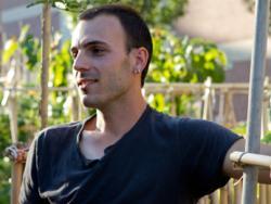 Marc Estévez Casabosch, especialista en plantes medicinals i fruits silvestres