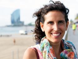 Martina Ferrer: dietista, nutricionista i acupuntora