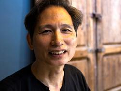Tung Kuan Yen, mestre d'arts marcials i especialista en txikung