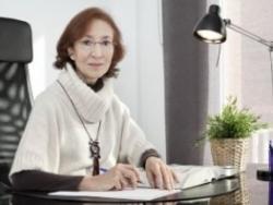 Olga Cuevas torna a Singulars
