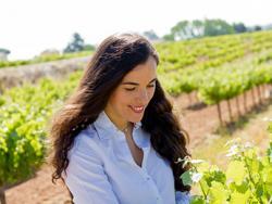 """""""Fem vins biodinàmics perquè hi busquem la màxima qualitat"""""""