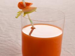 Còctel de fruita i verdura