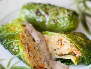 Un estil de menjar aliments integrals que manté la salut