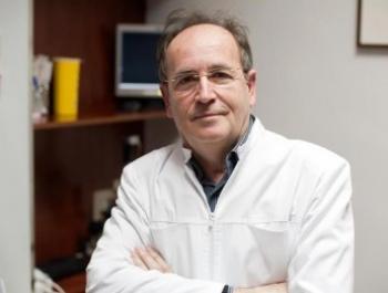 Jaume Garrit, naturòpata i fisioterapeuta
