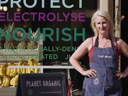 Renée Elliott, fundadora dels supermercats Planet Organic al Regne Unit