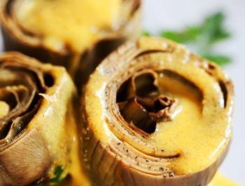 La carxofa, la verdura medicament