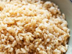 Cocció base de l'arròs integral