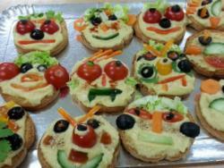 Quesaquebo: educar a través del menjar