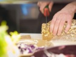 """El vegetarià Teresa Carles organitza el primer """"brunch i fil"""""""