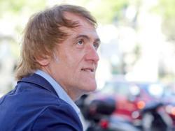 Tomás Redondo, fundador de Natursoy i assessor de l'empresa