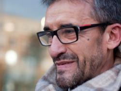 Daniel Albors, president de la IPF Sanitària Roger de Llúria i acupuntor