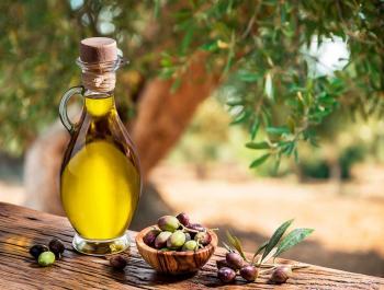 L'oli d'oliva