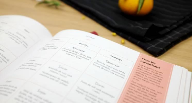 foto Agenda de la salud y la nutrición 2018 - 2