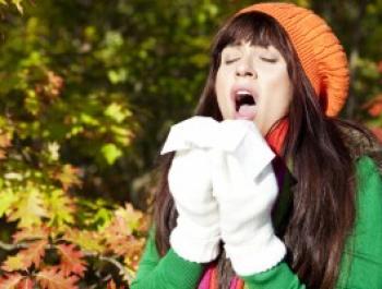 La millor nutrició per combatre l'al·lèrgia primaveral