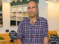 Alf Mota, cuiner especialitzat en cuina terapèutica
