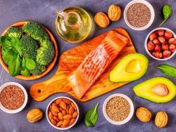 Per què hauríem d'incloure omega-3 a la dieta?
