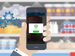 Allergeneat,  l'aplicació que facilita la compra a al·lèrgics i intolerants