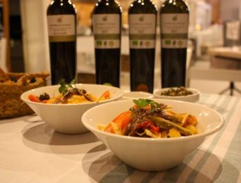 Gastronomia tradicional i amb història