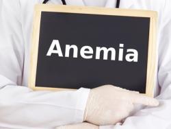 Anèmia ferropènica, un problema de ferro?