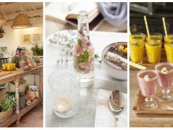 Menjar mediterrani i vegetarià a la Costa Brava