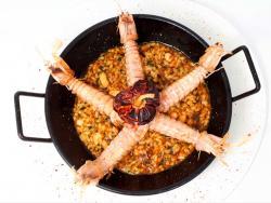 VII Jornades gastronòmiques de la galera de les Terres de l'Ebre