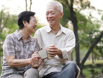 Dietes de les societats més longeves