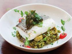 Comencen 25 dies de plaer gastronòmic amb la sisena Ruta del Bacallà