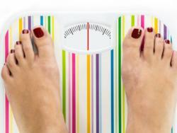 Com guanyar pes de manera saludable