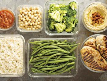 """""""Batch cooking"""", les claus per cuinar 2 hores i menjar tota la setmana"""