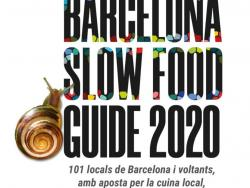 Nova Barcelona Slow Food  Guide 2020!