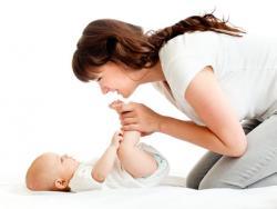Els beneficis de prendre llet materna