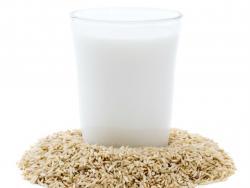 Beguda d'arròs, el millor aliat contra la gastrointeritis