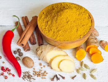 El curri, sinergia perfecta de sabors i beneficis terapèutics